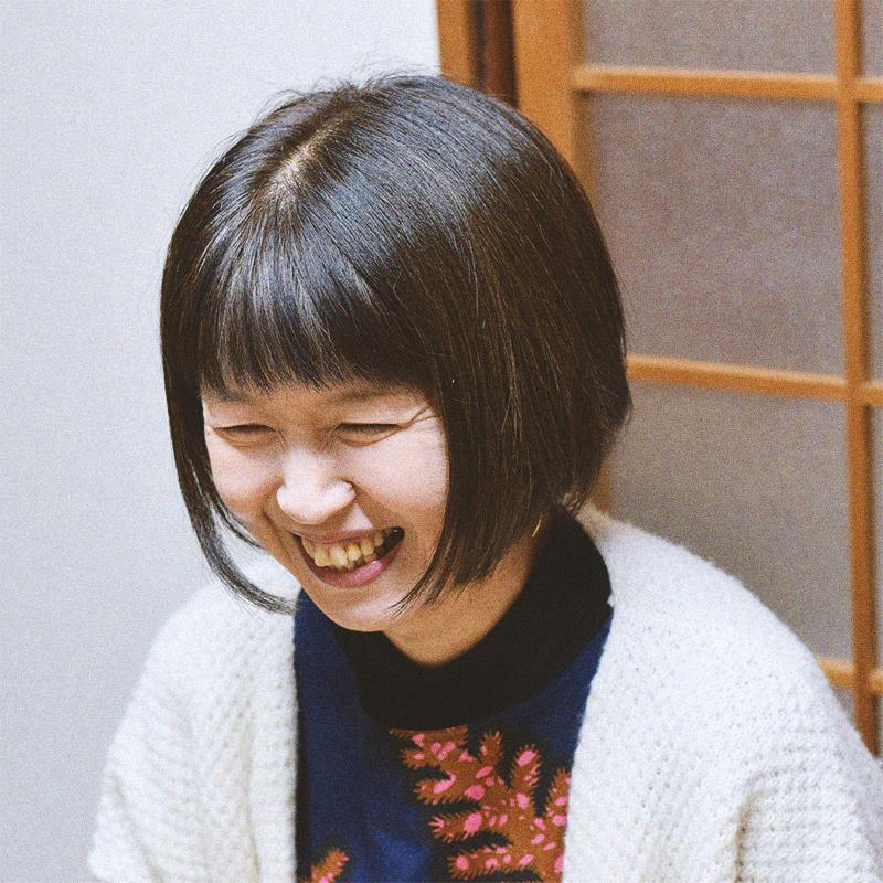イラストレーター田中嘉代さん