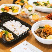 kanda食堂のお弁当・お惣菜